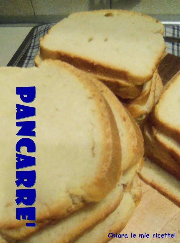 PANCARRE'