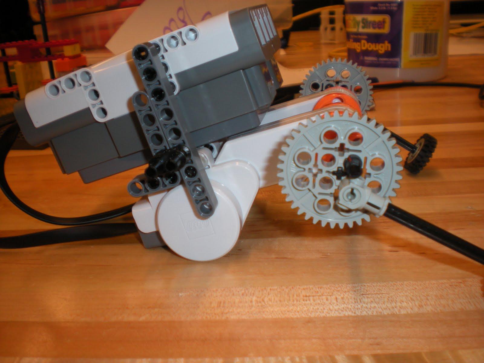 how to make easy robot car
