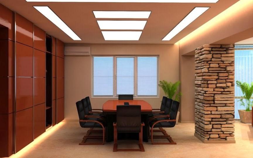 Офис 3D - 3