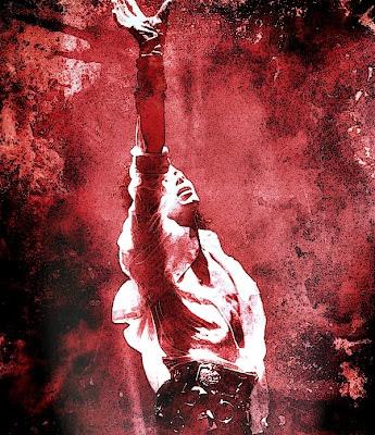 Dirty Diana Michael Jackson Art