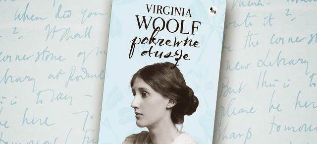 Virginia Woolf Pokrewne dusze