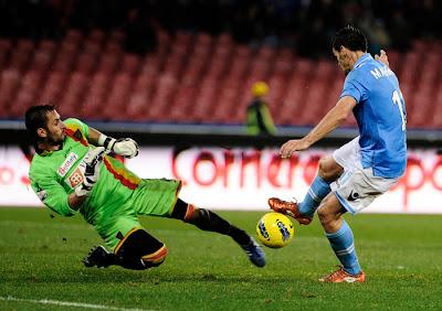 Napoli 4 - 2 Lecce (1)