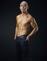 deddy-corbuzier-sixpack-shirtless