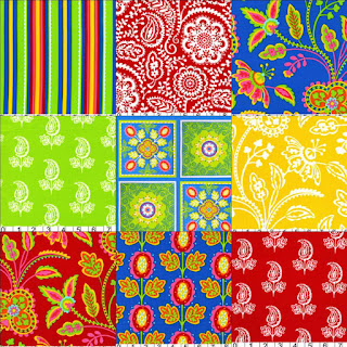Michael Miller Quilting Fabric