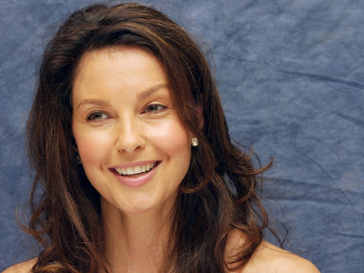 Ashley Judd New Wallpaper