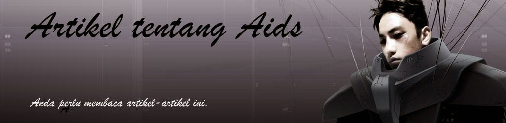 Artikel tentang Aids