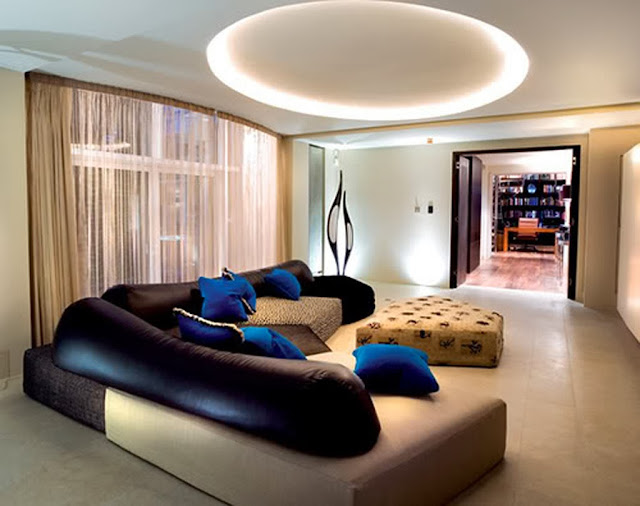 Architect Interior Design