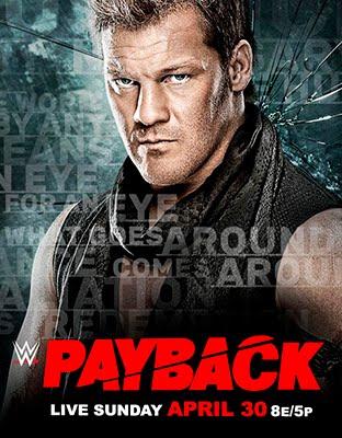 Ver WWE PayBack 2017 En Vivo Online