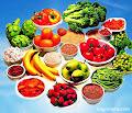 Dieta efectiva y rápida