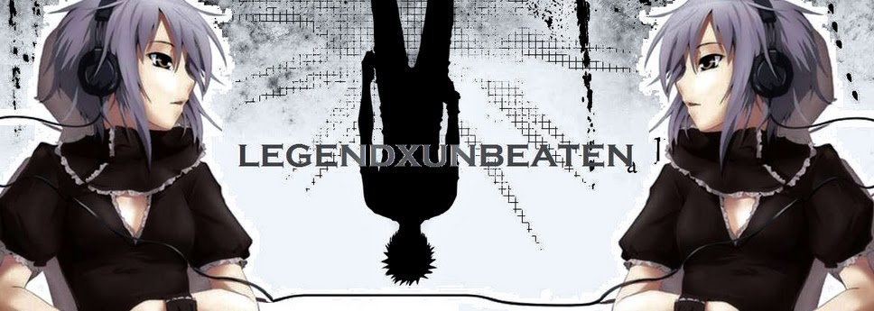 Legendxunbeaten