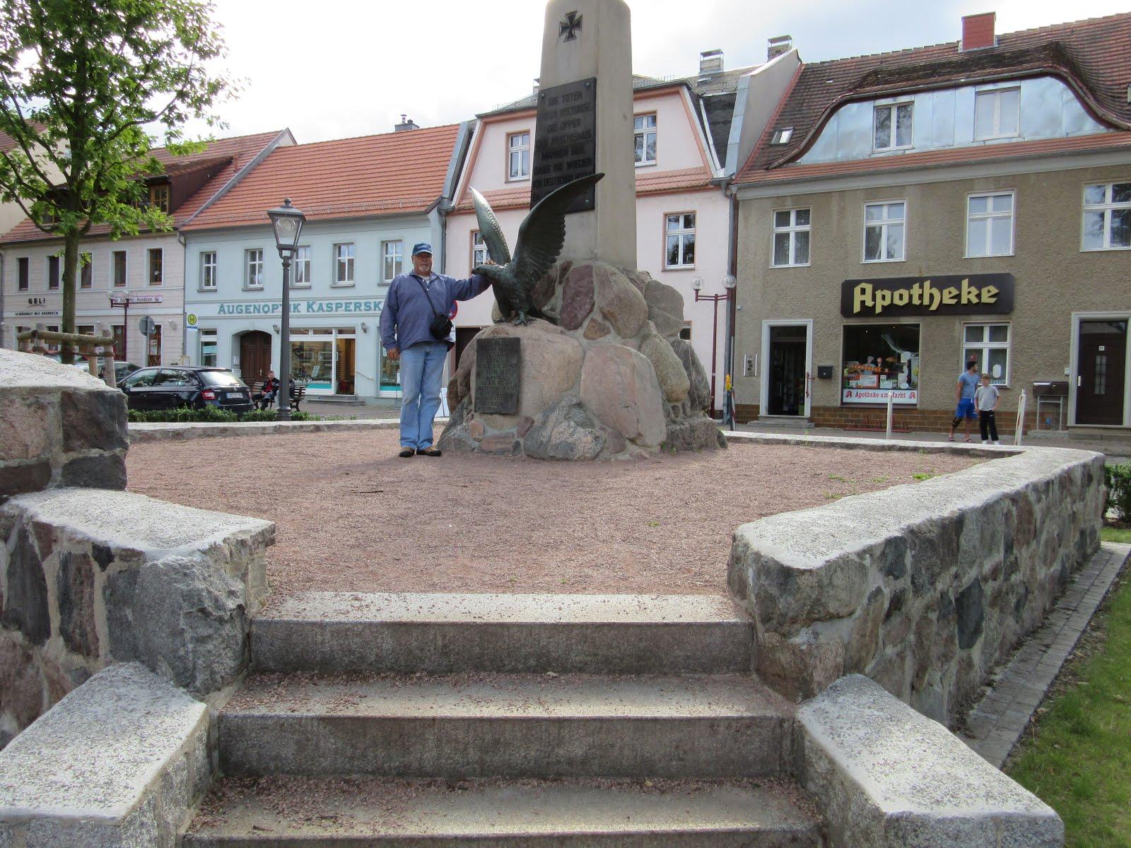 Stadt Teupitz