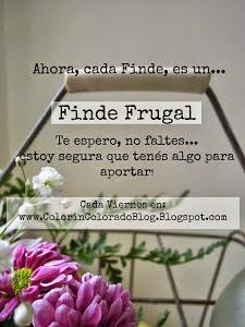 Finde Frugal 61