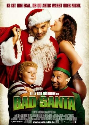 Chú Lùn Marcus - Bad Santa - 2003