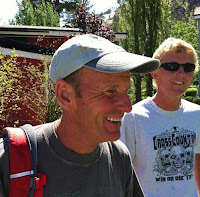 Finkbeiner set to run his 30th Leadville Trail 100