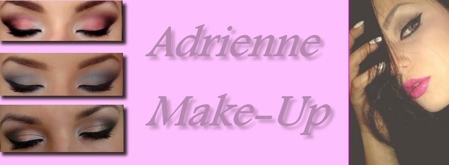 Adrienne Make-up