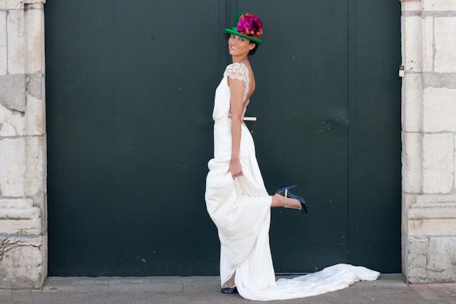 mimoki tocados novia invitada headpieces bride