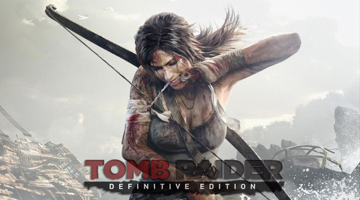 Tomb Raider: Definitive Edition Review - weknowgamers