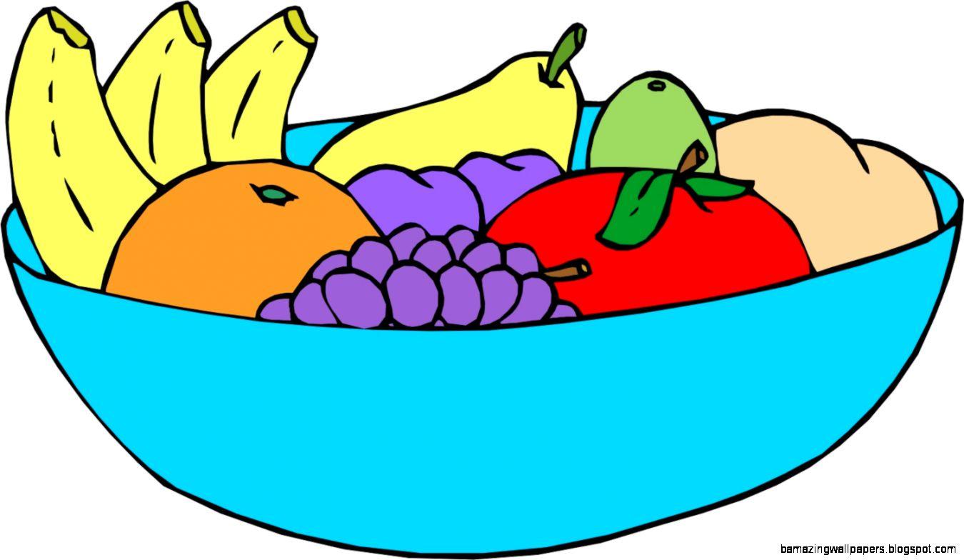 Fruit Bowl Clipart  Clipart Panda   Free Clipart Images