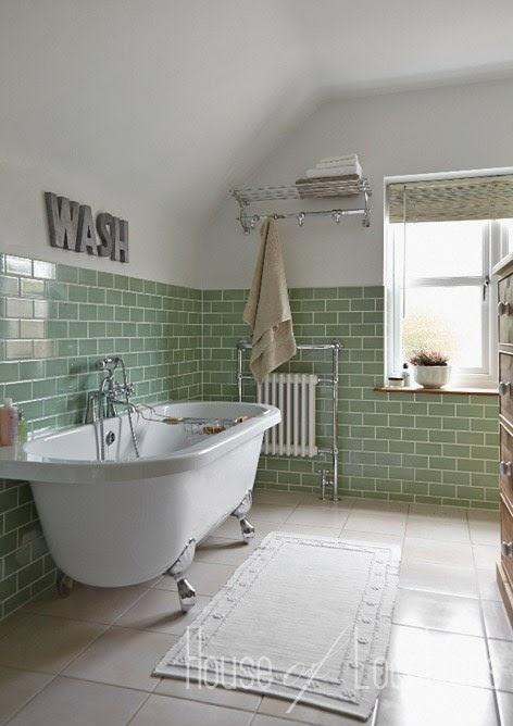 amenajari, interioare, decoratiuni, decor, design interior, stil rustic, englez, baie