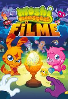 Moshi Monsters: O Filme - DVDRip Dublado