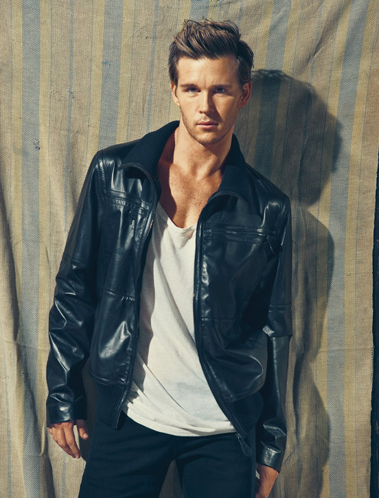 the most beautiful people on earth ryan kwanten