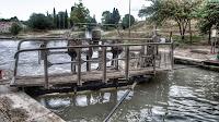 Esclusas de  Fonserannes (Béziers)