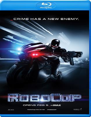 robocop 2014 1080p latino Robocop (2014) 1080p Latino