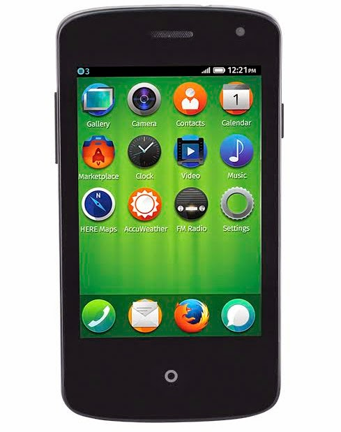 India's First Firefox OS powered Spice Fire One launched in India for Rs.2299.00