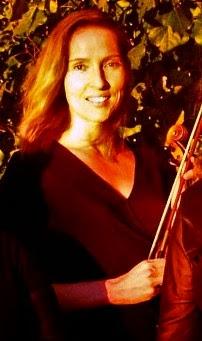 Auckland violin teacher