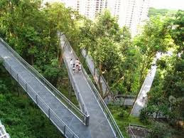Southern Ridges,Singapore