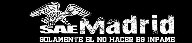SAE Madrid