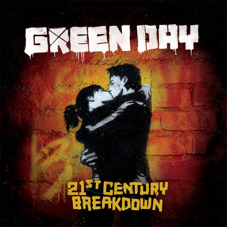 21st Century Breakdown Album 21st Century Breakdown