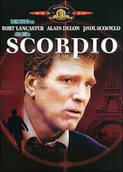 Scorpio (1973) Descargar y ver Online Gratis