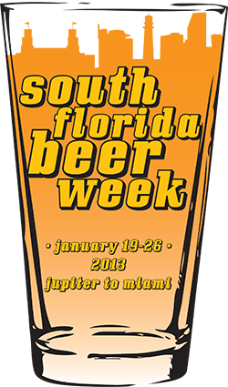 South Florida Beer Week 2013