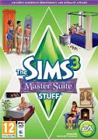 Download The Sims 3 Master Suite - Stuff