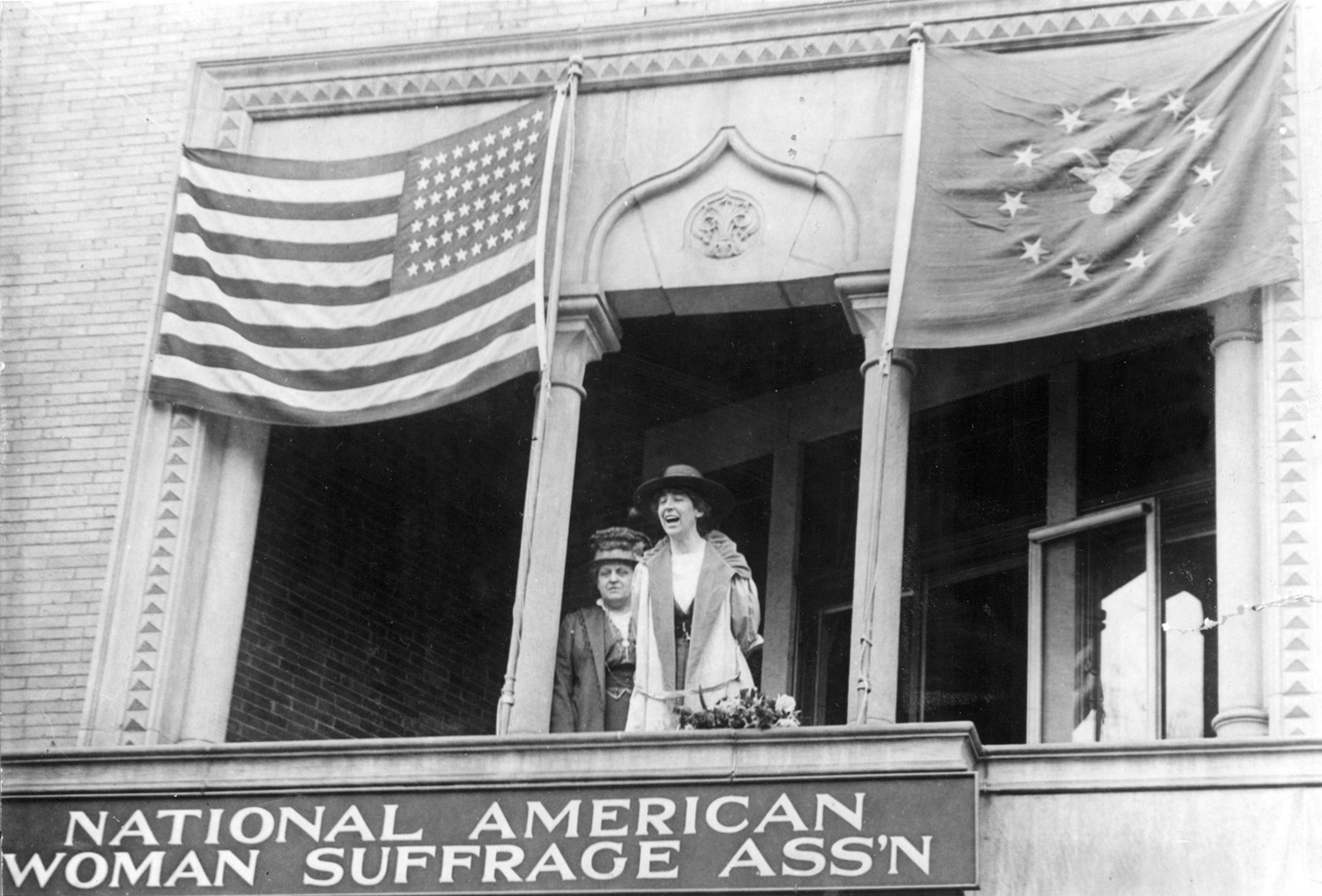 thesis on womens suffrage Although american and british women have been considered leaders in worldwide women's suffrage, women's political participation in the united states is rather lackluster, with just 55 percent voting in primary elections in 1992 and women holding just 17 percent of us legislative seats.