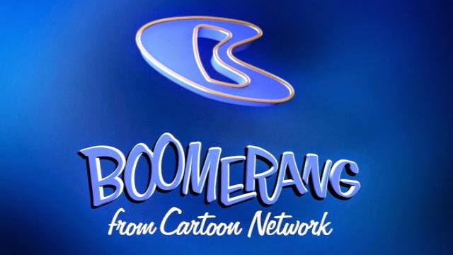 Boomerang Latin American TV channel  Wikipedia