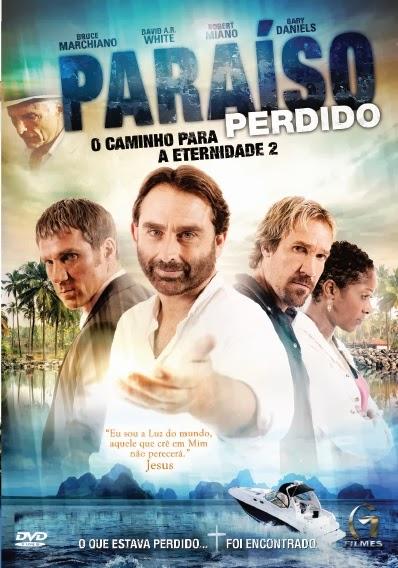 Download - Paraíso Perdido: O Caminho Para a Eternidade 2 – DVDRip AVI Dual Áudio + RMVB Dublado ( 2013 )