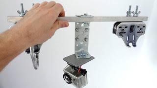GoPro Cablecam DIY Rig