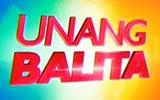 Unang Balita July 25, 2013