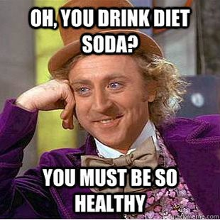 Soda Jokes by falcyde - Meme Center
