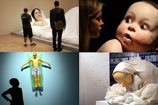 Ron Mueck sculptures are most Controversial