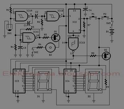 Wiring Diagram For 01 Yamaha Blaster