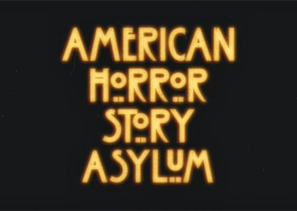 Segunda temporada de la serie American Horror Story