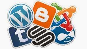 membuat blog komersil