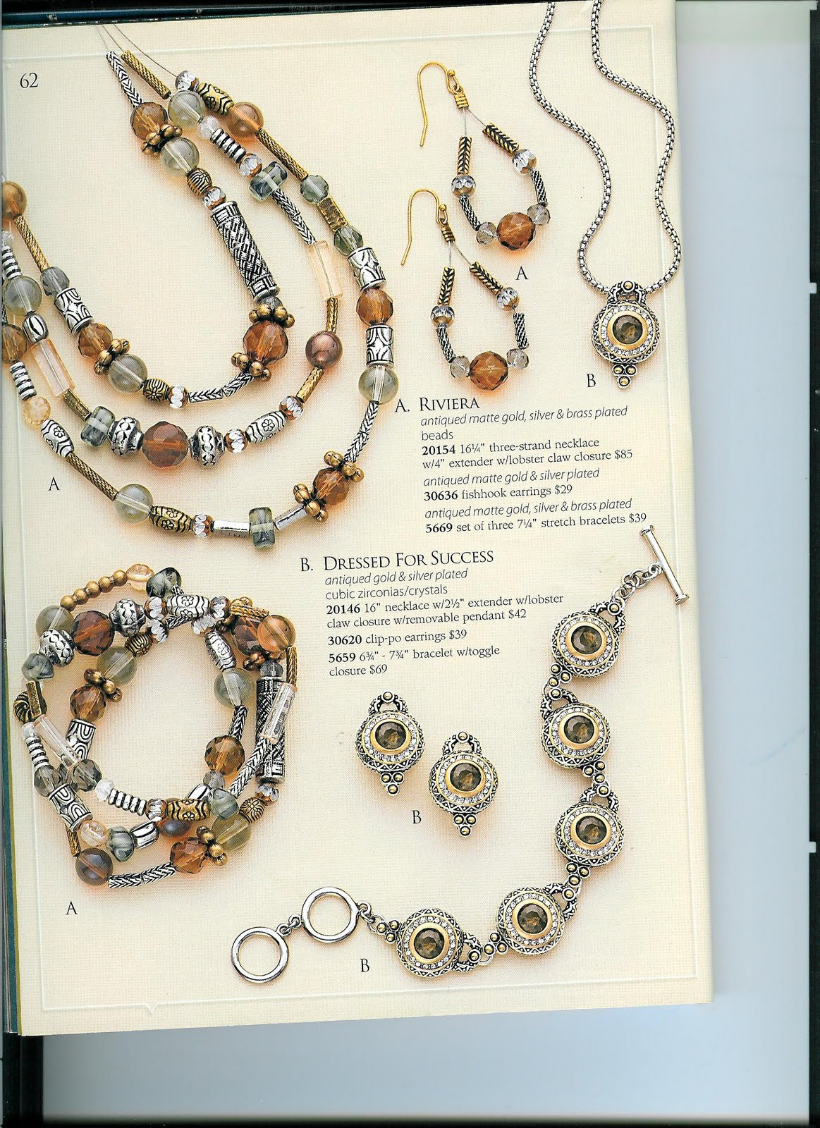 Jewelry diva premier designs catalog part two for Premier designs jewelry images