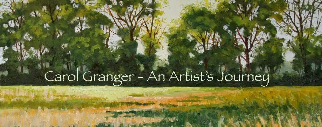 Carol Granger - An Artist's Journey