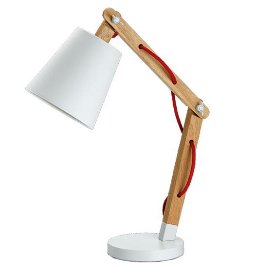 Wooden Desk Lamps 45cm Desk Lamp Buy Here