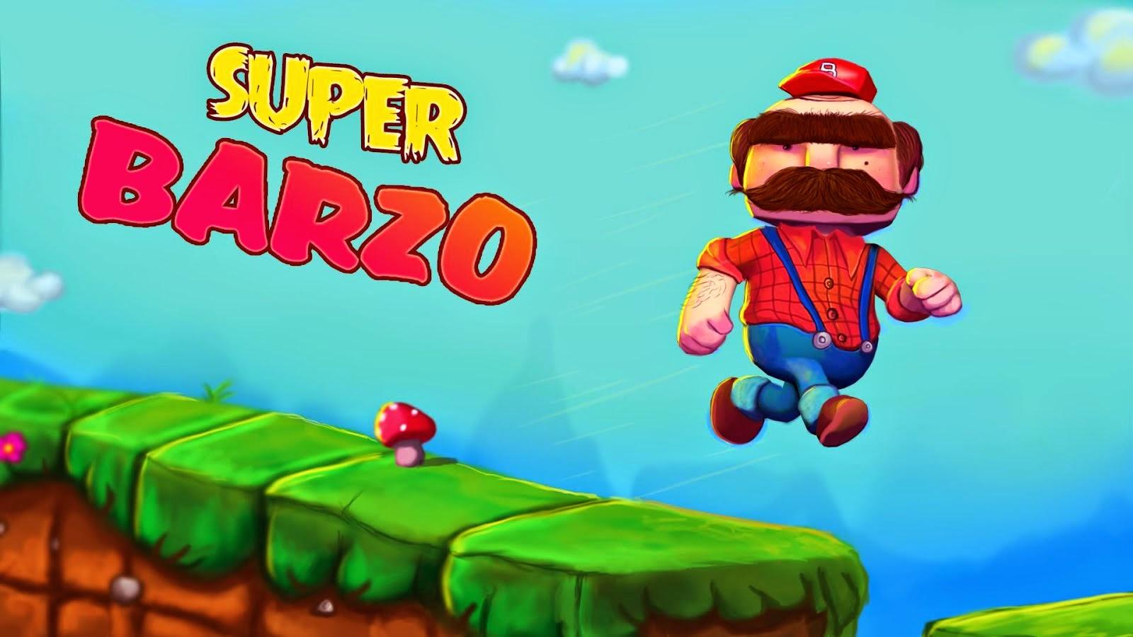 Super Barzo