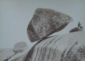 La piedra movediza de tandil..!!